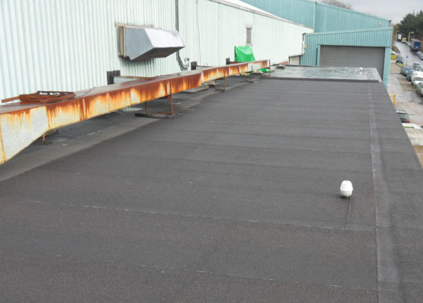 Bituminous Felt Roofing Contractors South West, Roofers Plymouth Devon Cornwall Flat Roofing Plymouth Devon Cornwall