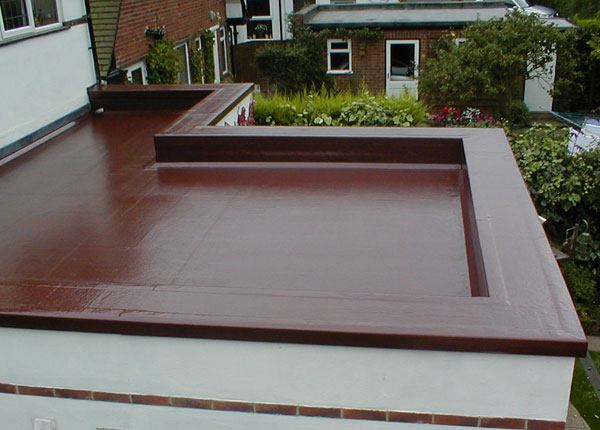Flat Roofing Contractors South West, Flat Roofers Bodmin  Cornwall Flat Roofing Bodmin Cornwall
