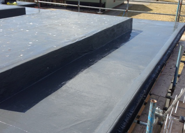 Kemper Systems Roofing Contractors Plymouth Devon Cornwall