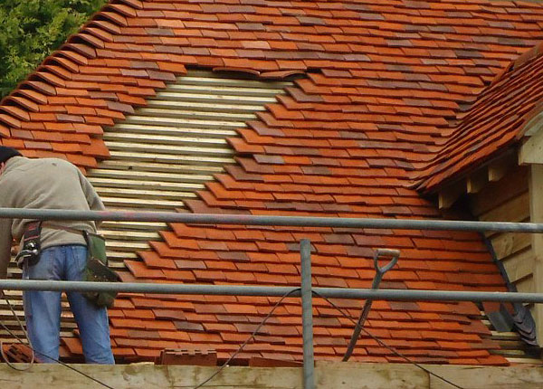 Reclaimed Materials  Roofing Contractors South West, Roofers Plymouth Devon Cornwall Flat Roofing Plymouth Devon Cornwall