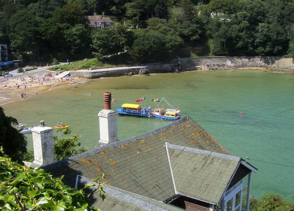 Salcombe Roofing Contractors Devon, Roofers Salcombe Devon, Flat Roofing Salcombe