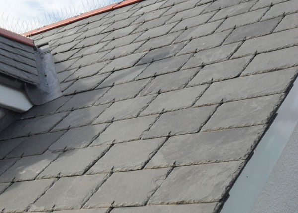 Slate Roofing Plymouth Devon And Cornwall Roofing