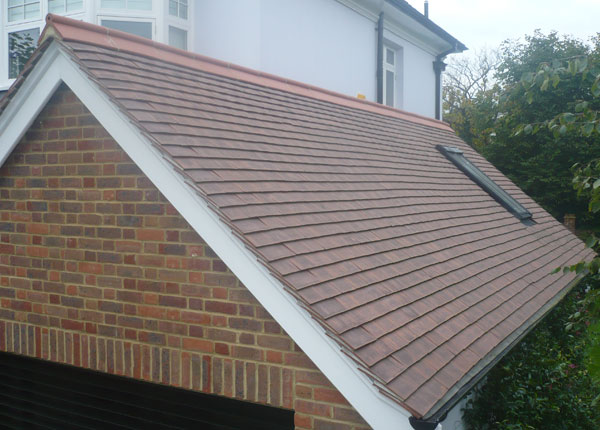 Tile Roofing Plymouth Devon Cornwall Roofing Contractors