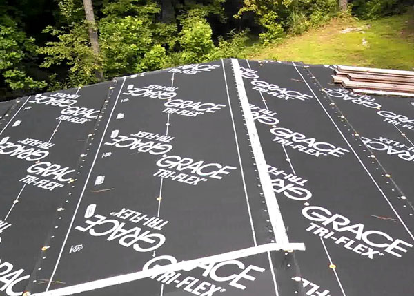 Triflex System Roofing Contractors South West, Devon and Cornwall, Roofers Plymouth Devon Flat Roofing Plymouth Devon